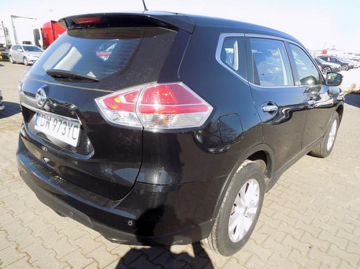 leasing - NISSAN - X-TRAIL 1.6 dCi Visia 2WD