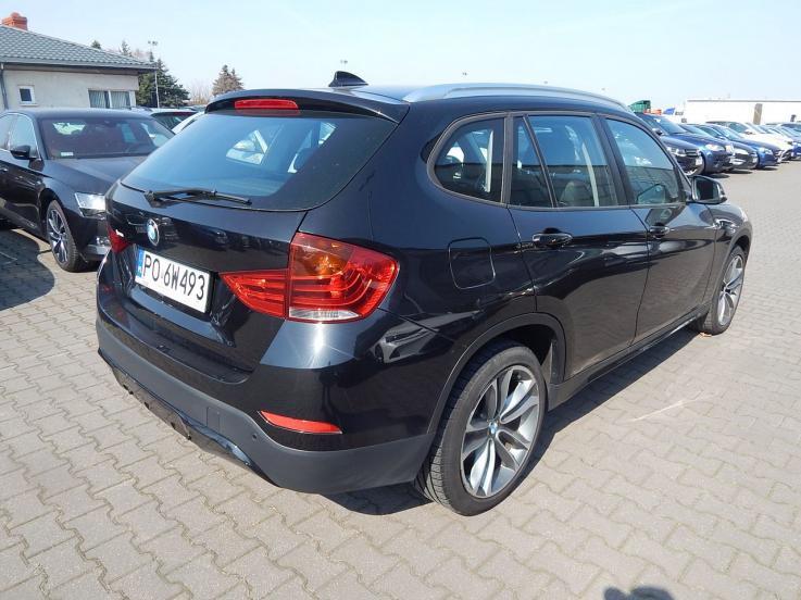 leasing - BMW - X1 xDrive 20d