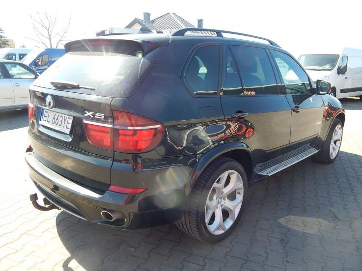 leasing - BMW - X5 3.5d xDrive