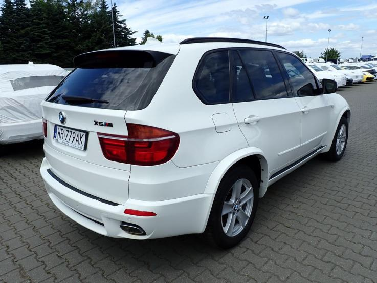 leasing - BMW - X5 4.0 d xDrive