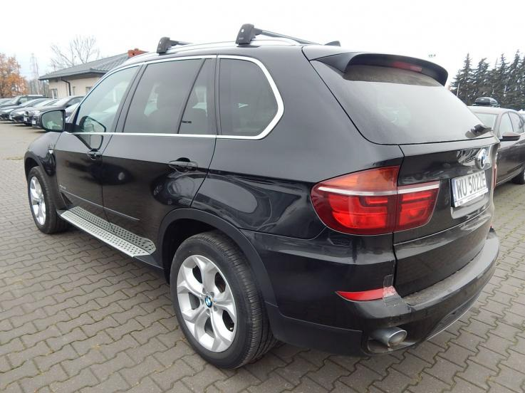 leasing - BMW - X5 4.0d xDrive