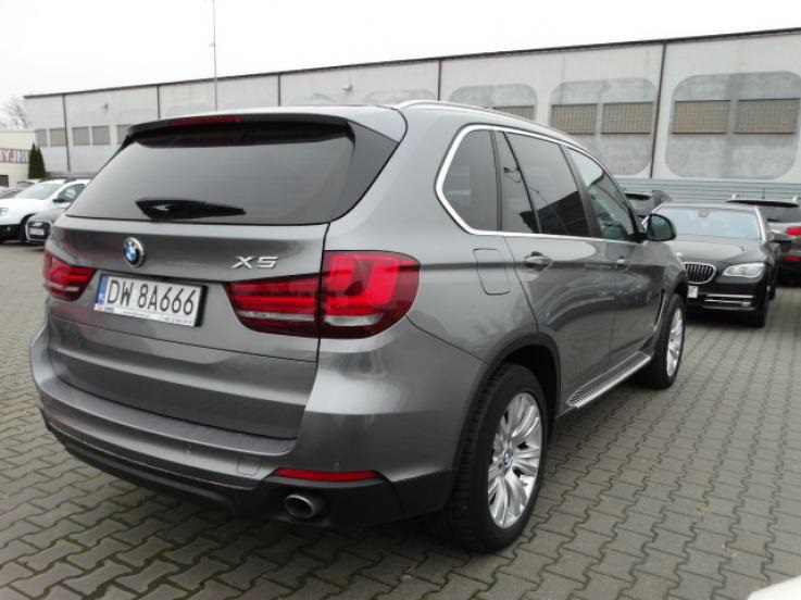 leasing - BMW - X5 xDrive25d