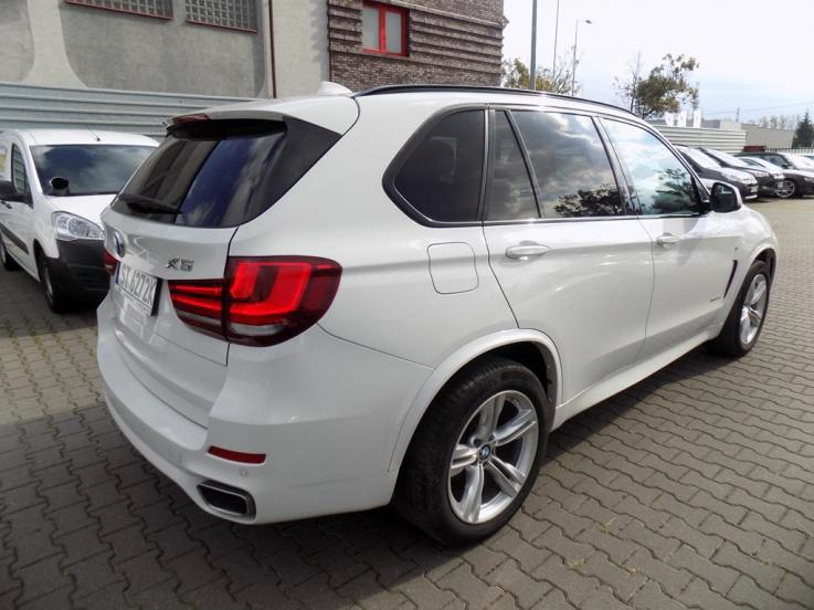 leasing - BMW - X5 xDrive 25d