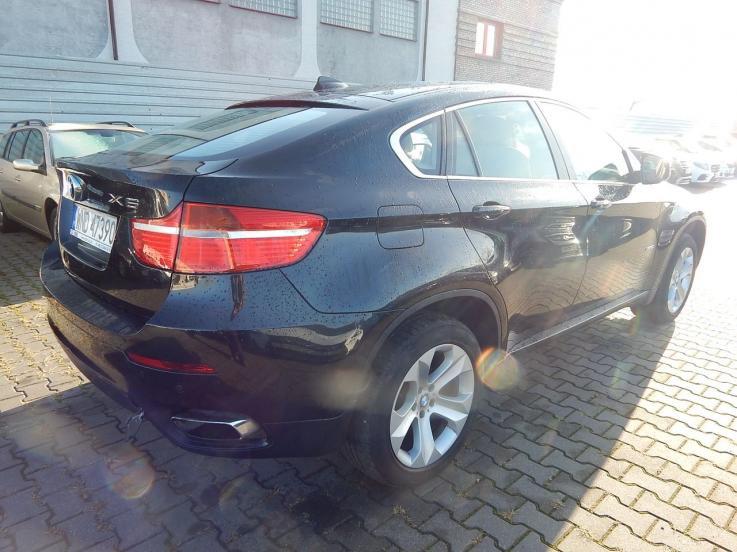 leasing - BMW - X6 50i xDrive