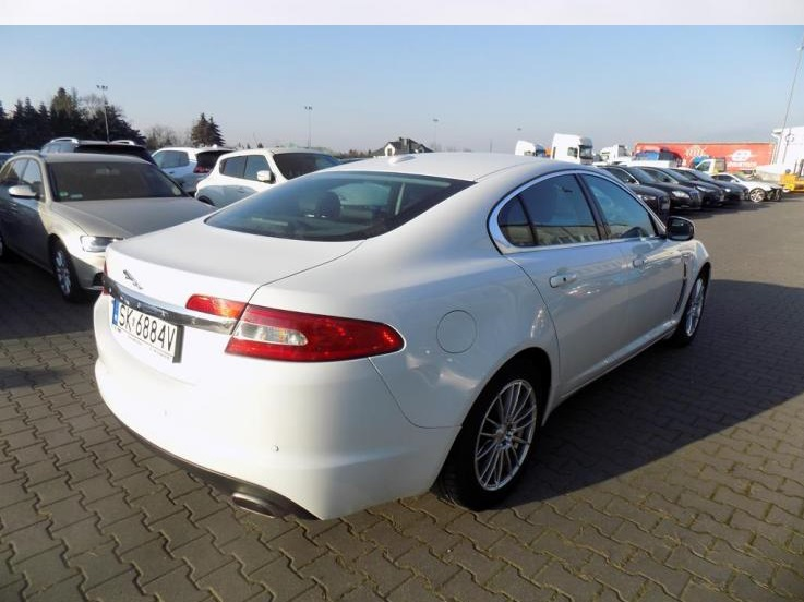 leasing - JAGUAR - XF