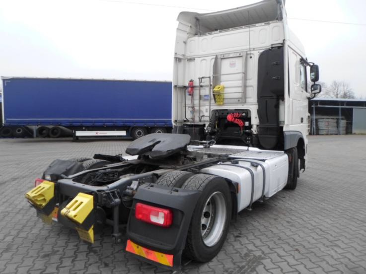 leasing - DAF - XF 460 FT 4x2 LD SpaceCab 462 KM