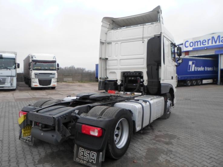 leasing - DAF - XF 460 FT 4x2 SpaceCab 462 KM