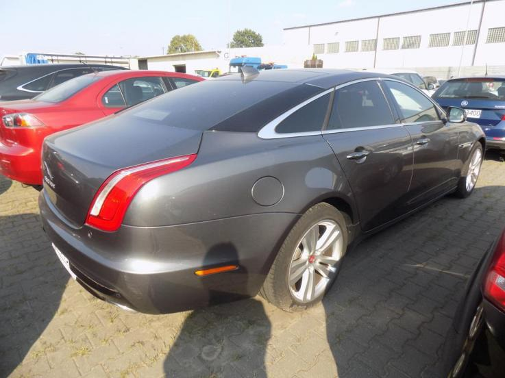 leasing - JAGUAR - XJ 3.0 D V6 Premium Luxury